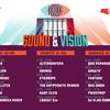 Vineri incepe SOUND & VISION Festival #2