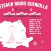 Radio Guerrilla Bucuresti va intra din nou in emisie!