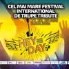18 trupe tribute vor urca pe scenele festivalului HeyDay!