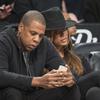 Jay-Z s-a folosit de noua lui piesa pentru a o atentiona pe Beyonce