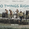 THE WAX ROAD lanseaza trailerul piesei 'Do Things Right'