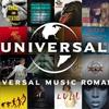 Universal Music Romania a aniversat 10 ani de cand se afla in Romania!