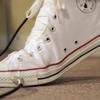 Converse vor scoate o linie de tenisi cu pedala pentru chitara