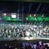 1200 de muzicieni au cantat simultan piesa 'Smells like teen spirit'