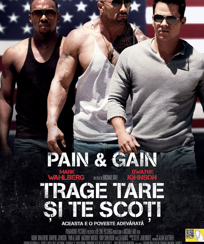 pain and gain soundtrack ending relationship