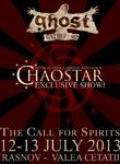 Ghost Gathering Chapter II - The Call For Spirits la Rasnov