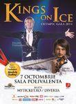 Kings On Ice - Gala Olimpica