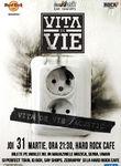 VITA de VIE - concert acustic la Hard Rock Cafe