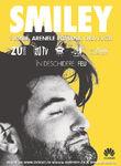Concert Smiley & Band pe 1 iunie la Arenele Romane