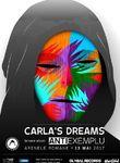 Carla's Dreams lanseaza un nou album pe 13 mai la Arenele Romane