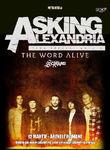 Asking Alexandria va lansa ticket upgrade VIP/Meet&Greet pentru concertul din Romania