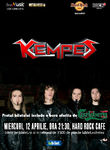 Concert Kempes