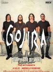 Concert Gojira in premiera la Bucuresti pe 4 iulie