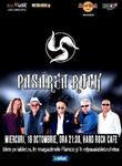 Concert Pasarea Rock - Baniciu, Tandarica, Kappl, pe 18 octombrie