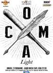 Coma Light - Concert Acustic