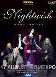 Nightwish 20 de ani la Romexpo
