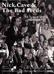 Nick Cave & The Bad Seeds concerteaza pentru prima oara in Romania