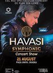 Oradea: Havasi Symphonic