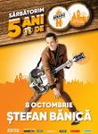 Stefan Banica in concert la Beraria H