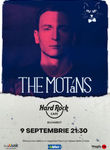 Concert The Motans pe 9 septembrie