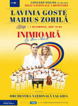 Inimioara cu dor mult  Lavinia Goste si Marius Zorila alaturi de Orchestra Nationala Valahia