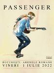 S-au pus in vanzare biletele la Concert Passenger la Arenele Romane