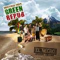 El Negro - Dubul firului de iarba