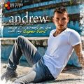 Andrew - SuperGirl (extended version)