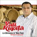 Vali Rupita - Capitane de judet