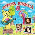Cutiuta Muzicala 8 - De ziua ta, mamico