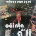 Mircea Rusu - Cainta de a fi