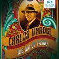 Gardel, Carlos - The God of Tango (CD)