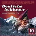 Artisti diversi - Deutsche Schlager 1949-1955 (CD)