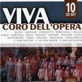 Artisti Diversi - Viva Coro Dell Opera (CD)