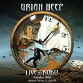 Uriah Heep - Live At Koko (CD)