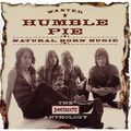 Humble Pie - Natural Born Bugie - The Immediate Anthology (CD)