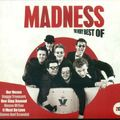 Madness - Very Best Of (CD)
