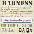Madness - Oui Oui, Si Si, Ja Ja, Da (CD)