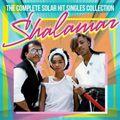 Shalamar - Complete Solar Hit.. (CD)