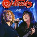 Heart - Live (DVD)