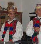 Fratii Petreus