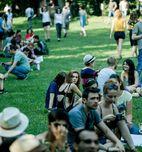 Poze cu publicul la Summer Well 2014 - Ziua 1