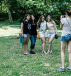 Poze cu publicul la Summer Well 2014 - Ziua 2