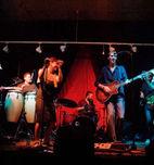 Poze Urma - Concert la Clubul Taranului Roman