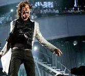 La multi ani, Mick Jagger!