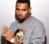 Chris Brown a fost arestat !