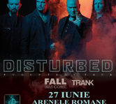 Disturbed la Bucuresti: Program si reguli de acces