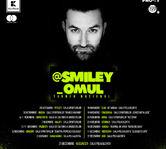 Smiley va sustine un concert cat o viata de OM