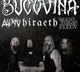 Alekto si Silent Stream of Godless Elegy vor deschide concertul Bucovina