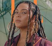 Beyonce, pe coperta numarului din ianuarie 2020 a ELLE UK